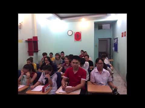 5 lý do bạn nên chọn trung tâm ngoại ngữ Hải Phòng theo học