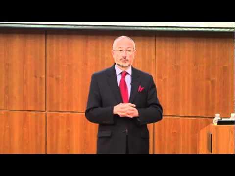 Arab and Islamic Studies presents: Daniel Kutner, Consul General