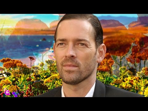 AMNESIAC, Kerouac + David Lynch with Michael Polish - Harper Simon's TALK SHOW