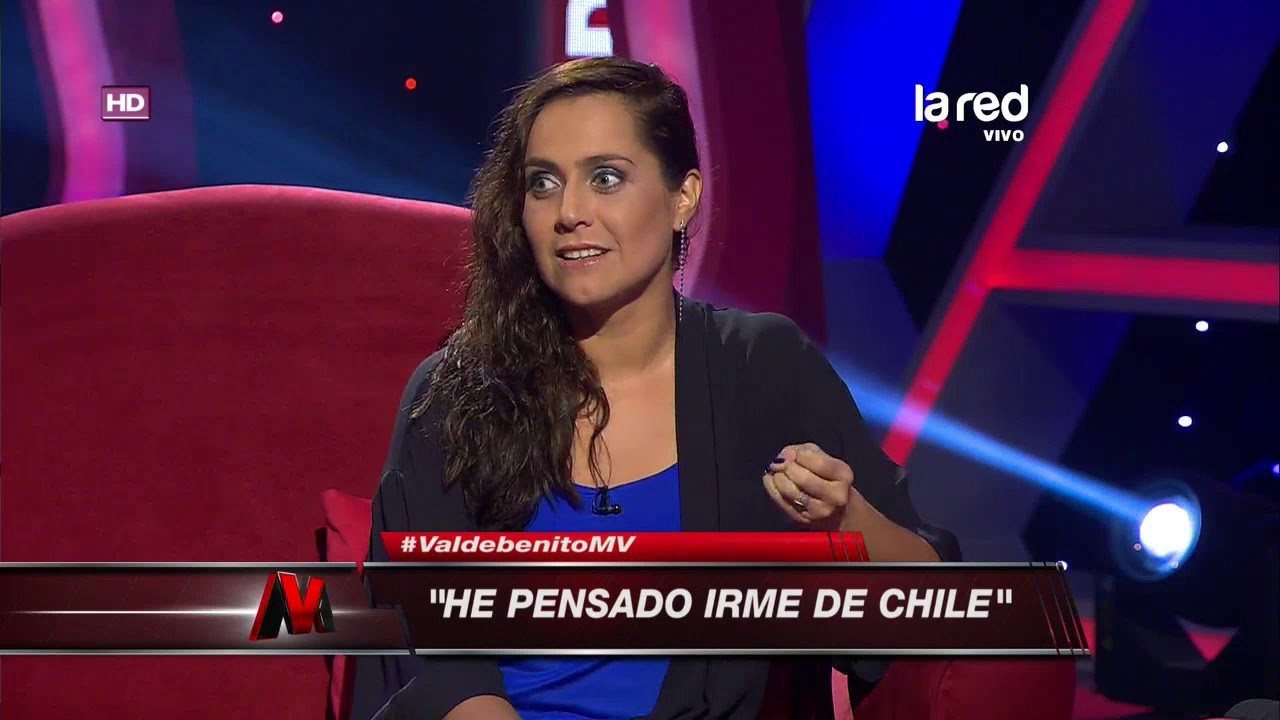 Mentiras Verdaderas – Natalia Valdebenito – Martes 7 de Noviembre 2017 #1