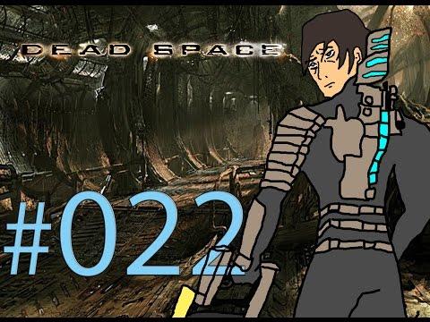 Let's Play DEAD SPACE #022| Den MARKER wieder ganz machen [DEUTSCH]