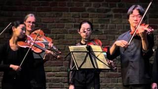 """Antonio Vivaldi """"Der Frühling"""" - 1. Satz: Allegro"""