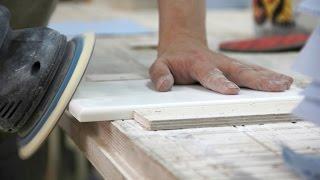 Узнайте все за 5 минут о производстве столешниц из акрилового камня(, 2015-01-18T19:26:04.000Z)