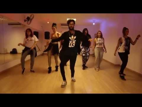 Hudson Olivier -  Do It Like by Lucas Dipasquale feat Style G. Kardinal & Konshens