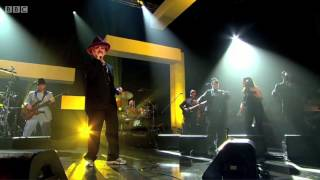 Boy George - Everything I Own (live on Later...)