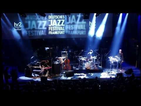 Contrast Trio - Deutsches Jazzfestival 2015