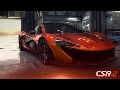 CSR RACING 2 1.15.0 APK MOD (NEW UPDATE) !!!
