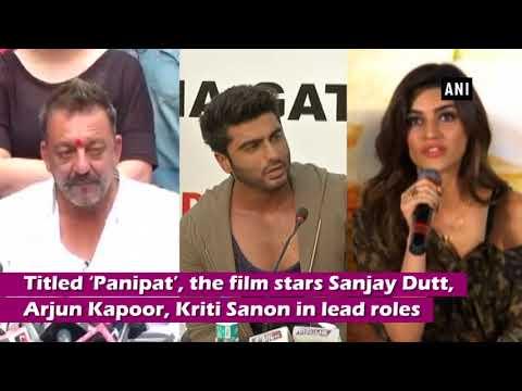 Sanjay Dutt, Arjun Kapoor collaborate with Ashutosh Gowariker for 'Panipat'