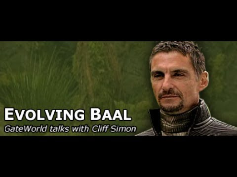 Evolving Baal (Interview with Cliff Simon)
