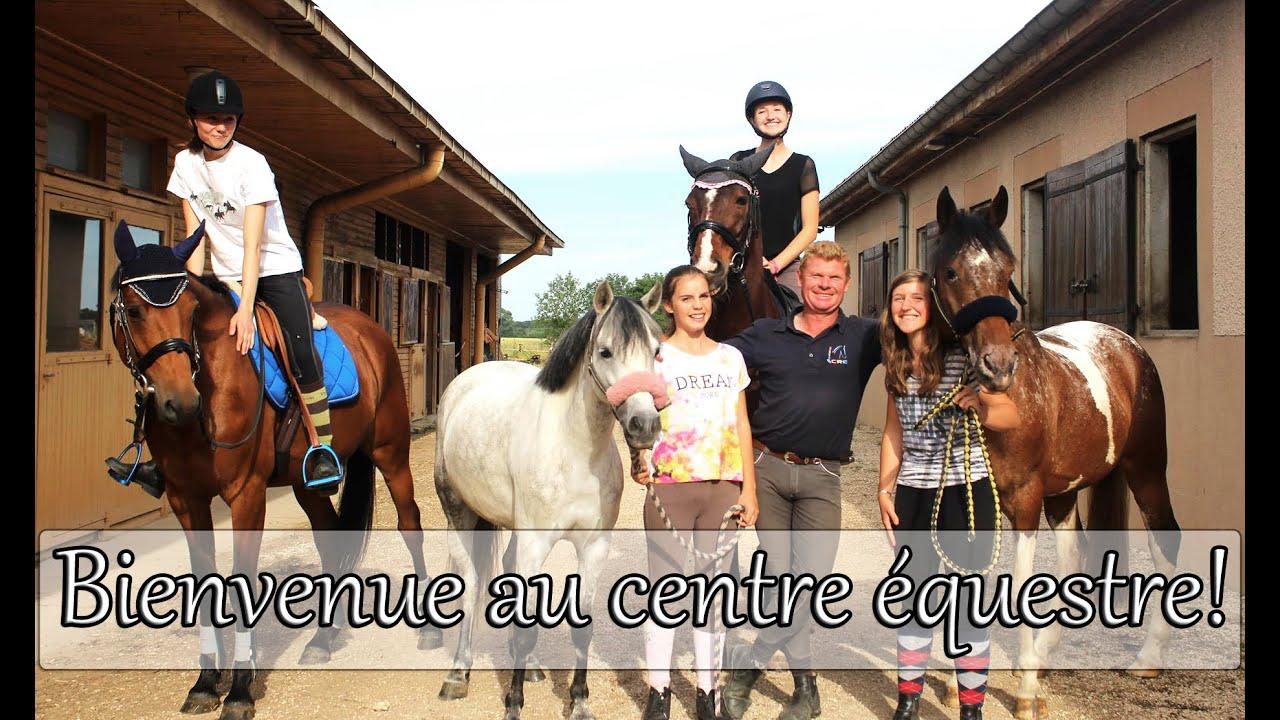centre equestre quetigny
