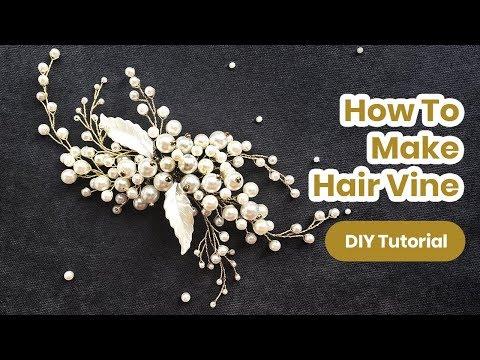 how-to-make-bridal-hair-vine.-diy-hair-comb-from-pearls.-handmade-tutorial