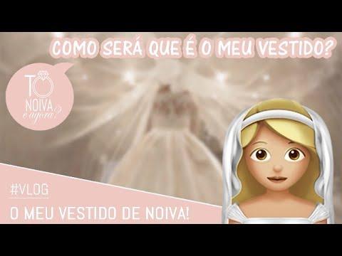 ATELIER WHITE DRESS | Meu vestido de noiva ♥