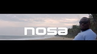 Nosa - Blessed   Lyric Video