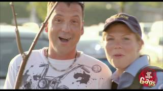 Just For Laughs Gags 2011 217 #15MinutesForLaughsGags HD