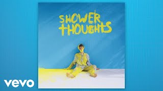 Kristian Kostov - Shower Thoughts (Official Audio)
