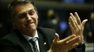Dentre todos os candidatos, Bolsonaro possui o maior eleitorado feminino