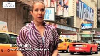 How You Get Really Good Broadway Tickets - Walks Of New York