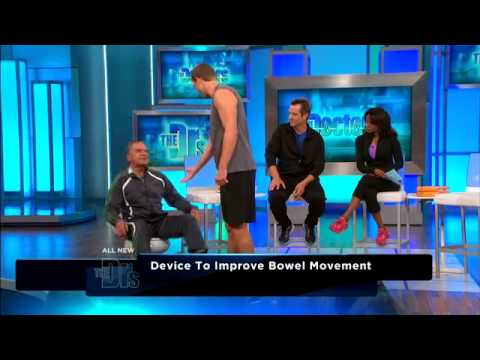 Squatty Potty on THE DOCTORS SHOW