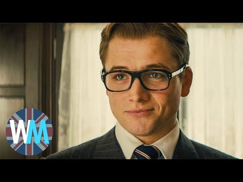 Thumbnail: Top 10 Kingsman Facts
