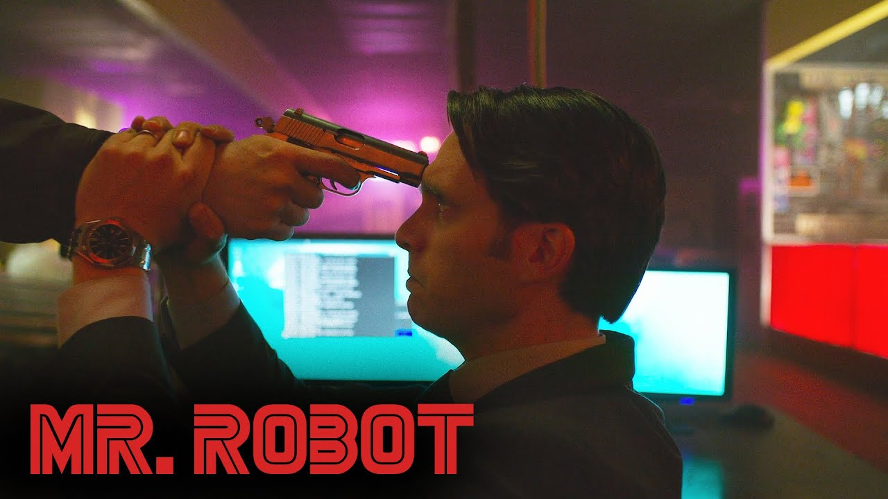 Download The Night Of The 5/9 Hack | Mr. Robot