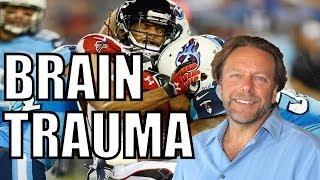 Brain Trauma: Concussions 2014