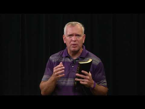 GBN Special Presentation - The Gospel is the Power of God - Episode 655