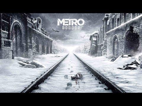 """Metro Exodus  """"Тайга"""" # 3"""