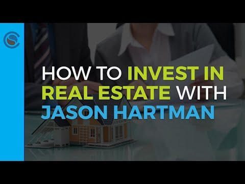 Top World-Renowned Real Estate Investor Jason Hartman Presents Creating Wealth