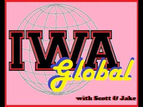 IWA Global with Jake & Scott