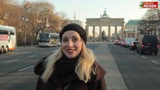 Eine Tour durch Berlin - die Klassiker und Geheimtipps entdecken, Spar mit! Reisen
