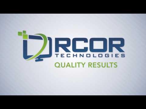 World Backup Day Webinar   RCOR Technologies