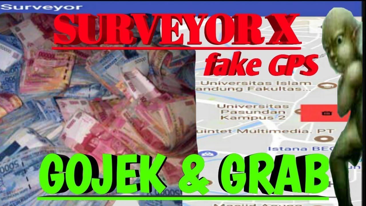 Surveyor #gojek #grab #driver # gofood #grab food # grab bike #go
