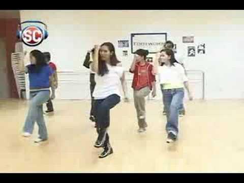 Choreography This Time - JoJo