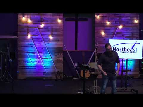Northeast Christian Church Live-Breakthrough Week 2