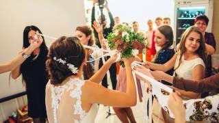 Ведущая на свадьбу Екатерина Морина. Ведущая на свадьбу Волгоград.
