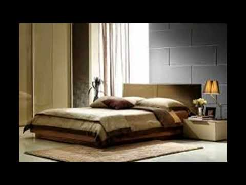 Interior Design For Bedrooms Pictures