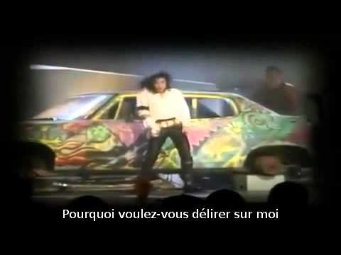Michael Jackson - (1991) Why You Wanna Trip On Me (Sous Titres Fr)