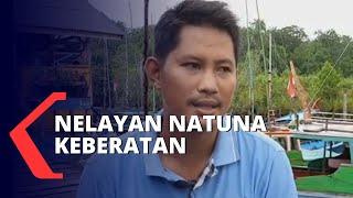 Pemerintah Akan Kirim Nelayan Pantura ke Natuna, Apa Alasannya?