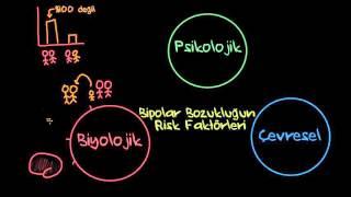 Video Bipolar Bozukluğun Risk Faktörleri (Sağlık: Akıl Sağlığı) (Psikoloji / Akıl Sağlığı) download MP3, 3GP, MP4, WEBM, AVI, FLV September 2018