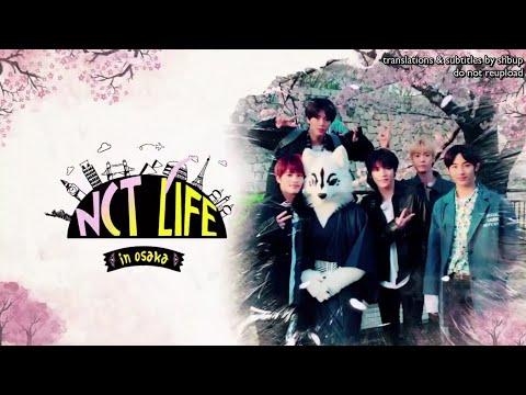 [ENG SUB] NCT LIFE in Osaka EP. 1