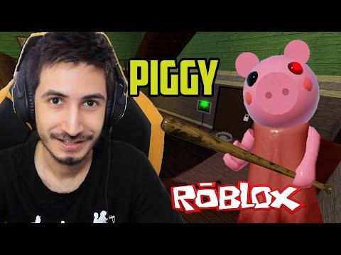 GRANNY BENZERİ OYUN KATİL DOMUZCUK 🐷 | Piggy Roblox