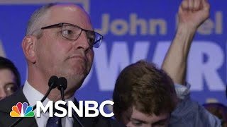 Joe: How Did Trump Lose Louisiana? | Morning Joe | MSNBC