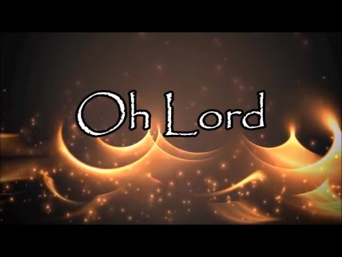 NF - Oh Lord (Lyric Video)