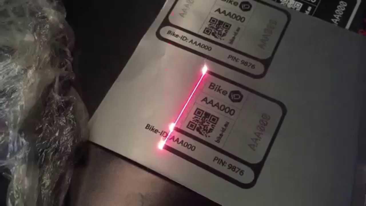 3m Laser Markable Label Laser Marking Machine From Xt