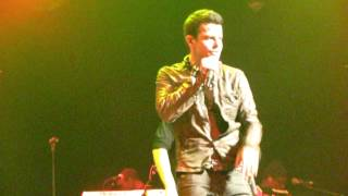 "Jordan Knight- ""Like a wave""- House of Blues- Las Vegas- 3/10/2012"