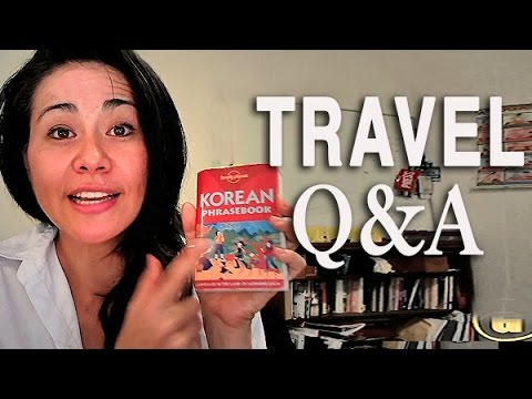 TRAVEL TIPS : LANGUAGE BARRIERS WHEN TRAVELING