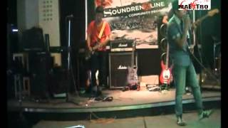 soul brother number one (Funky Kopral) cover Psycho Funk (Funchopat Klaten).mp4