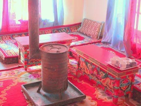 Mountain Homestay owner - Village Shingo, Ladakh ( Himalayas)