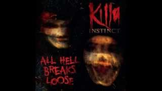 Killa Instinct -- We Don't Conform