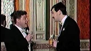 Джентльмен-шоу - поздравление от джентльменов